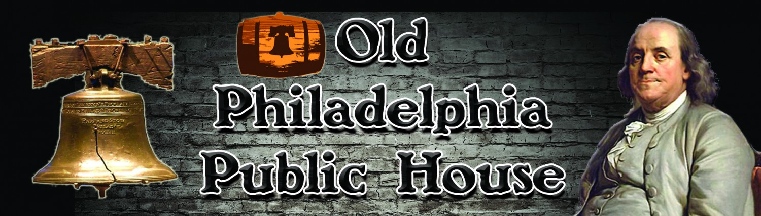 Old Philadelphia Public House